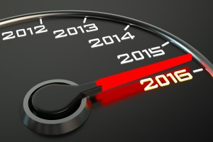 2016 speedometer for the hiring process